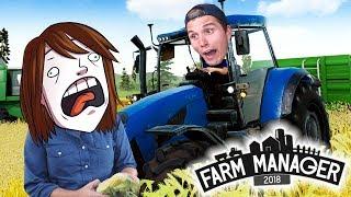 Wir KAUFEN einen Bauernhof | Farm Manager 2018