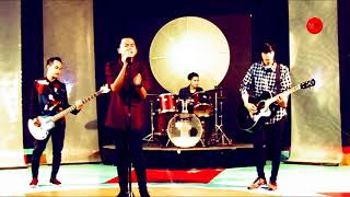 Laoneis Band - Ayah ( Live at Matrix TV )