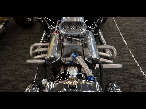 Motor-Play: HotRod & Custom Auto Expo - Sydney 2015 - HD SlideShow - Rock Trax (Revised)