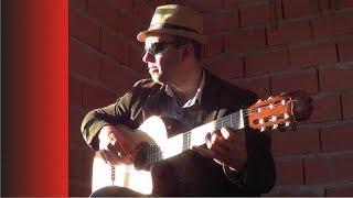 Marcelo Zaffe - Hotel California (Instrumental Version)