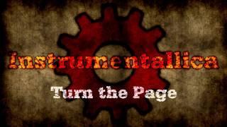 Download lagu Metallica - Turn the Page instrumental 1080p HD