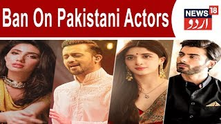 Pulwama Attack: All India Cine Workers Association Bans Pakistani Actors, Artists from Bollywood