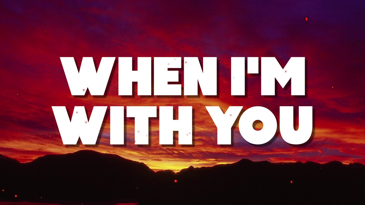 video: With You