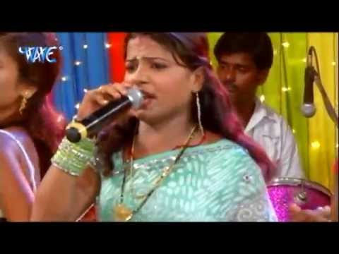 जोबनवा चुबे न - Bhojpuri Hit Dance   Bhojpuri Dhamaka Nach Program Vol-4   Paro Rani Song
