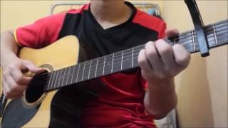 Ông Bà Anh cover - ft Lê Thiện Hiếu ( Guitar Cover )