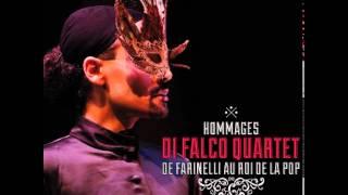 Di Falco Quartet - Adieu madras, adieu foulards (Hommage à Jenny Alpha)