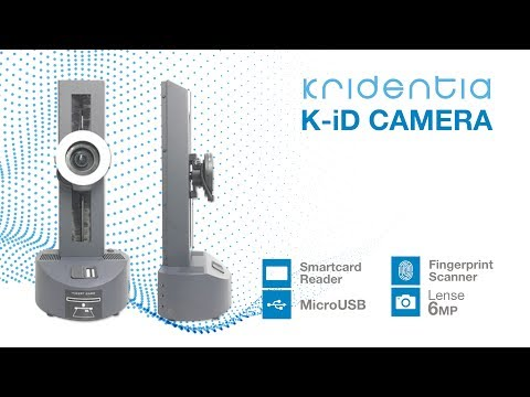 Kridentia - Your ID in IT