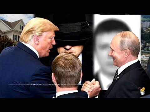 В Кремле крысиные