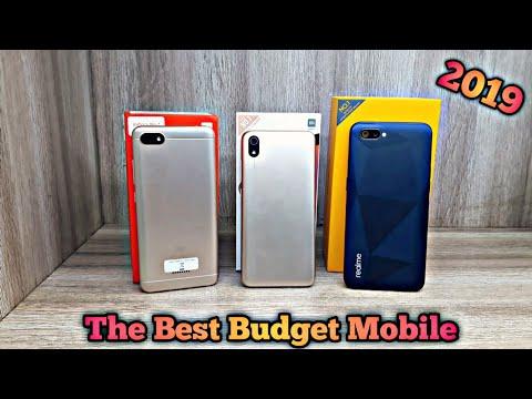 Best Mobile Under 6000 - August 2019