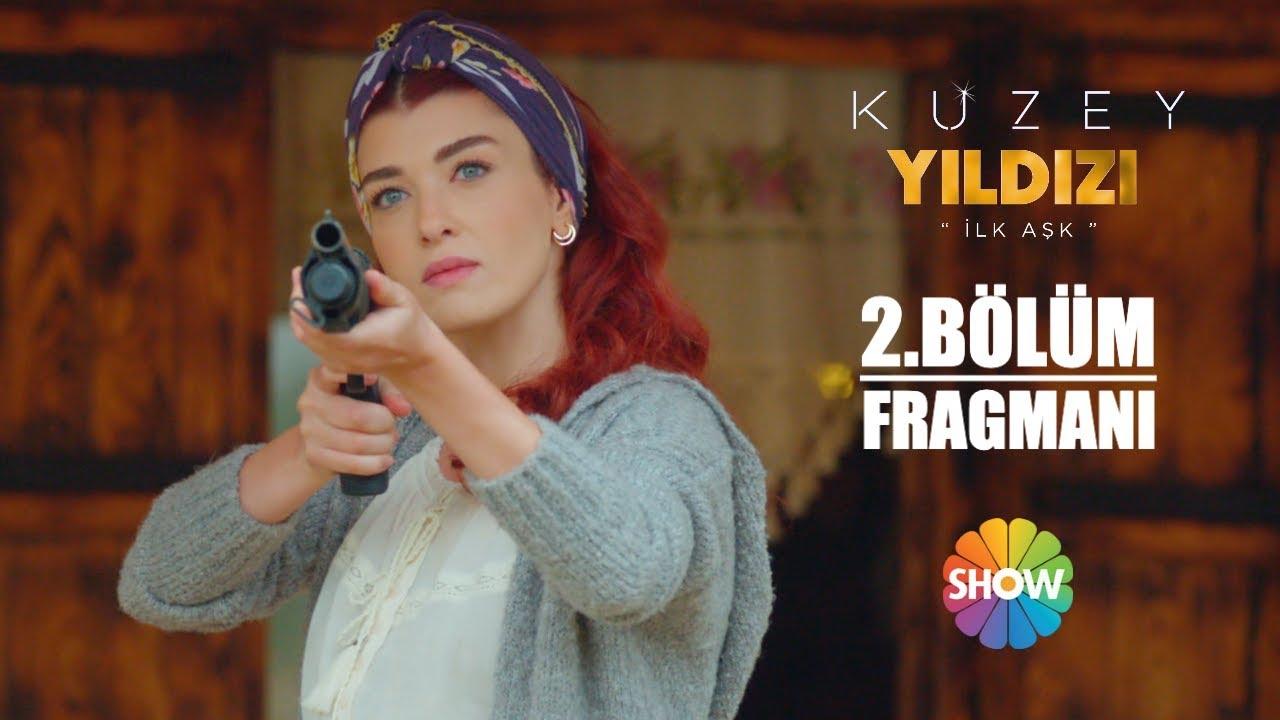 Kuzey Yıldızı İlk Aşk 2. Bölüm Fragmanı | Her Cumartesi Show TV'de!