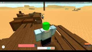 Ralle plays Roblox-Outdoors and Sail 1
