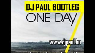 Asaf Avidan & the Mojos - One Day Reckoning Song (Dj Paul Bootleg)