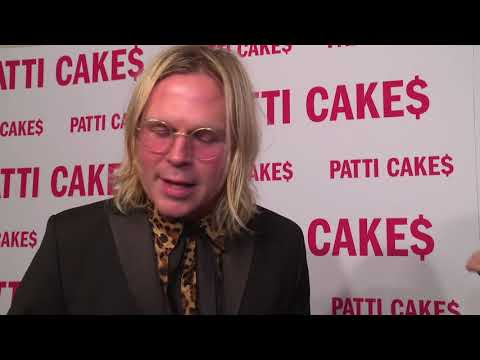Patti Cake$ Premiere || Geremy Jasper Interview || SocialNews.XYZ