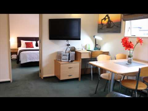 Colombo in the City - Christchurch Motel and Apartments