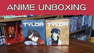 ☆Anime Unboxing☆ | The Irresponsible Captain Tylor TV+OVA Ultra Edition