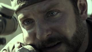 American Sniper Preview (HBO)