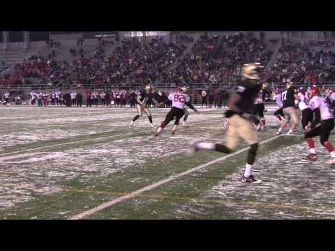 WNPV Highlights - PIAA State Quarterfinals