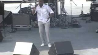Jonathan Nelson- Right Now Praise/How Great(Praise in the Park 2009)