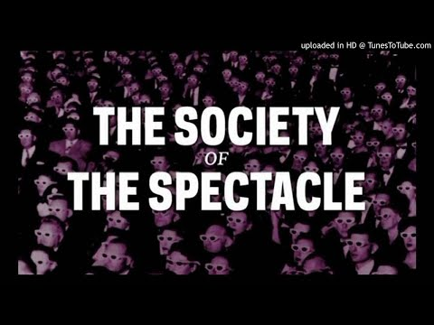 TWINSANITY - The Society of the Spectacle [w Ambient Scenic Route][7.010 words spoken by FTTS:Alice]