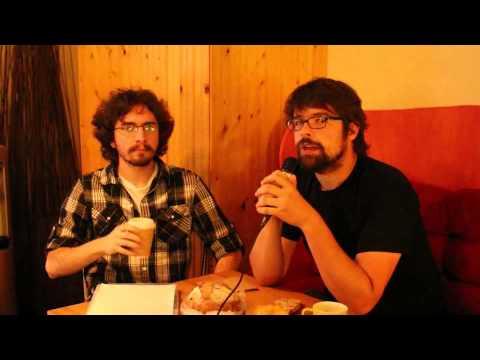 De facteur à développeur indie - Du pain et des jeux ép. 18 - 24 sept