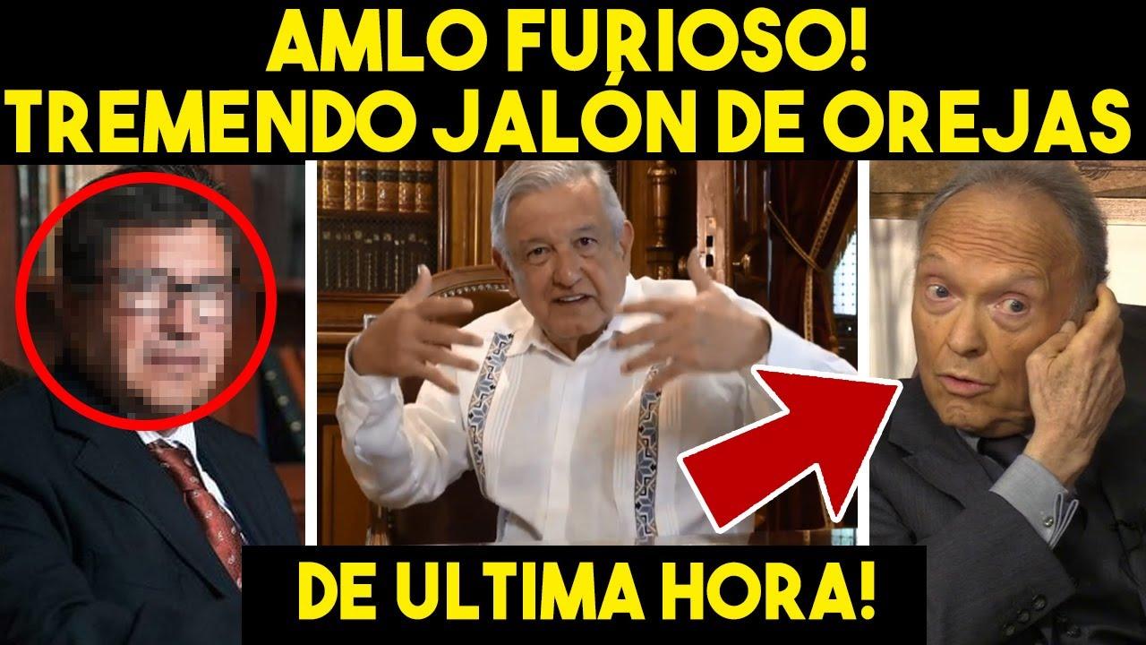 IMPACTANTE NOTICIA! MORENISTAS EN SH0CK, OBRADOR FURIOSO JALO OREJAS. TOTALMENTE INESPERADO. HOY