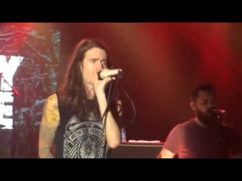 Hold Onto Me - Mayday Parade (Live in Manila)