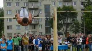 Березне Street Workout(Змагання турнікменів Березне ПТУ., 2012-08-13T07:30:16.000Z)