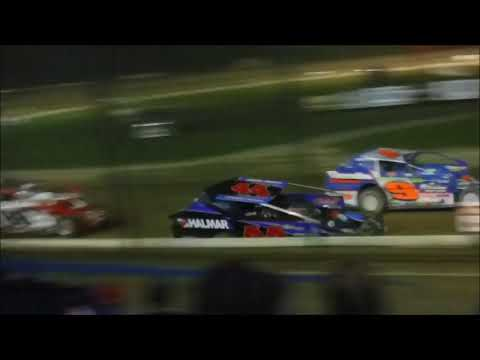 Brewerton Speedway - September 15, 2017 - Super DIRTcar Duel at the Demon 100