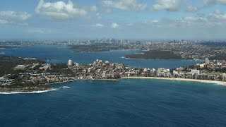 Man attacked by shark off Sydney's northern beaches