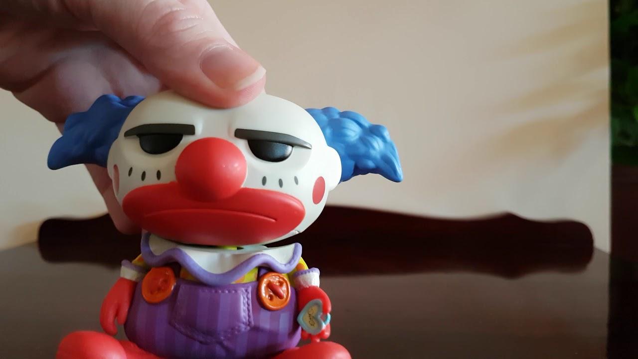 Vinyl SDCC 2019 Exclusive Figure Toy Story Chuckles Pop