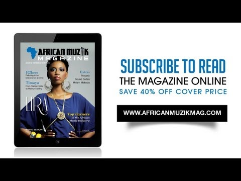 2face, Iyanya, Gasmilla, Flavour, Gyptian & more African Muzik Magazine New Issue