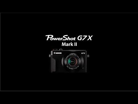 Review: Canon Powershot G7X Mark II   Pernyempurnaan Kamera Pocket Terbaik Untuk Vlogging