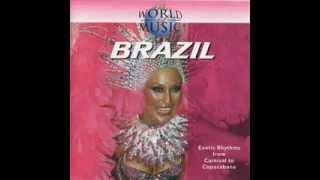 Maria - 'Dancando Lambada' The World Music of Brazil