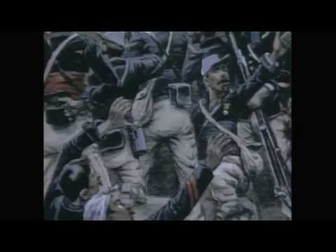 The Warrior Tradition: French Foreign Legion (French Foreign Legion Documentary)