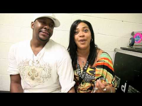 Bobby Brown Sits Down with Radio Icon Lady B