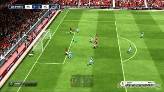 Fifa 13: Xbox 360 Kinect Features - VideoGamer