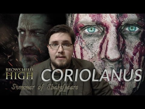 Coriolanus: Universal Soldier - Summer of Shakespeare