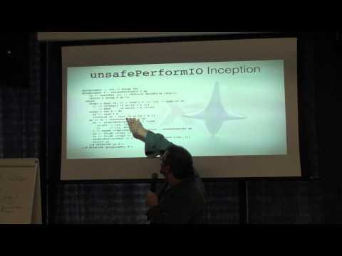 ZuriHac 2015 - Discrimination is Wrong: Improving Productivity