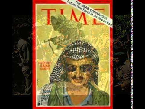 Songs of the Palestinian revolution -  أغاني الثورة الفلسطينية