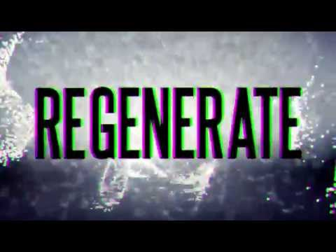 Regenerate (OFFICIAL TRACK & LYRIC VIDEO)