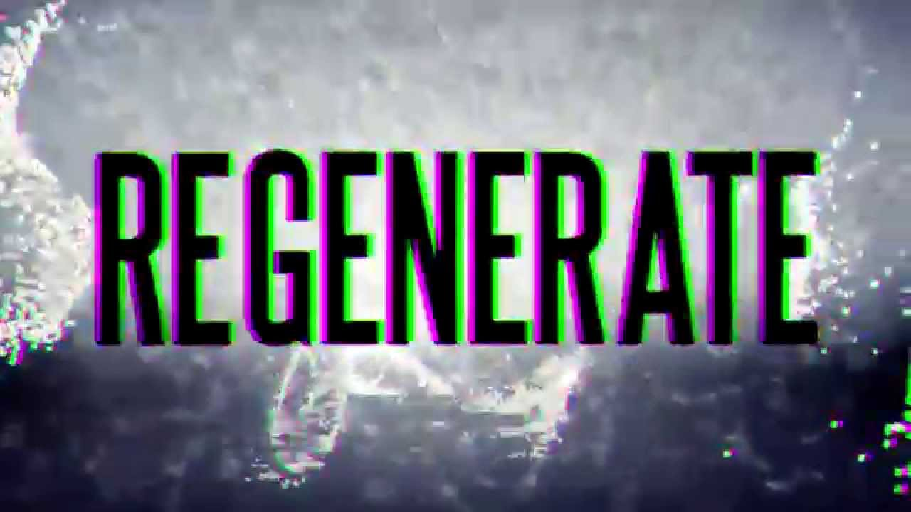 FEAR FACTORY — Regenerate (OFFICIAL TRACK & LYRIC VIDEO)