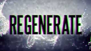 FEAR FACTORY - Regenerate (OFFICIAL TRACK & LYRIC VIDEO)