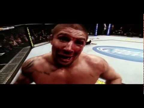 UFC Brendan
