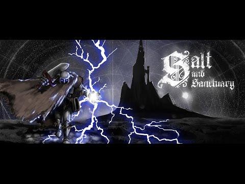 Salt and Sanctuary (PS4) Review
