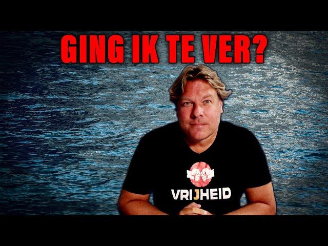 GING IK TE VER? - DE JENSEN SHOW #296