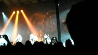 Apocalyptica - 22.10.2010. Poznań - End Of Me