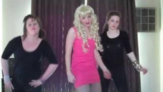 Body Language - Heidi Montag (video)