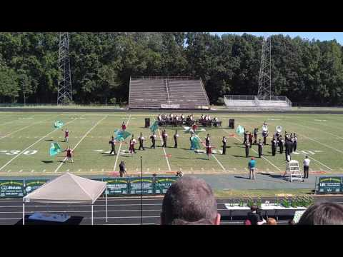 Laurens High School Competition Sept 24