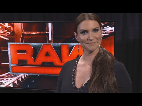 Find out what Stephanie McMahon is watching: WWE Network Pick of the Week, Nov 24, 2017