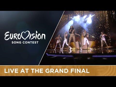 LIVE - Samra - Miracle (Azerbaijan) at the Grand Final